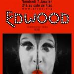 Fiac : Performance d'Edwige Mandrou