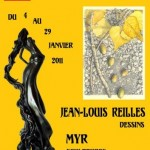 Rabastens : Exposition de dessins et sculptures