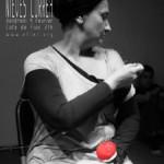 Fiac : AFIAC/Café/Performance : Nieves Correa