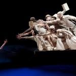 Voyageurs immobiles au théâtre d'Albi
