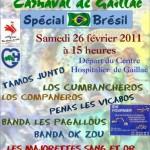 Gaillac : Carnaval de Gaillac