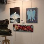 Graulhet : Exposition «Ventose»