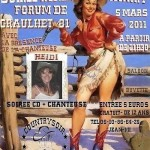 Graulhet : Soire Country and Western