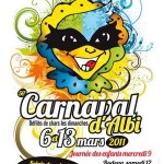 Albi : Carnaval d'Albi 2011