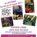 Lautrec : Printemps des poètes