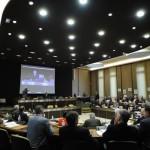 Albi : Séance publique du Conseil général vendredi 12 octobre 2012