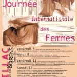 Gaillac : 9ème Journée Internationale des Femmes