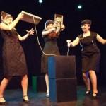 Saint Sulpice : Extraits d'Opéra – «Femmes Enchantées»