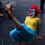 Fiac : AFIAC/Café/Performance : Jeanne Moynot
