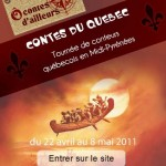 Lautrec : Festival  contes dailleurs