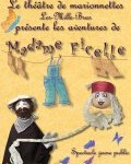 Lavaur : Les aventures de Mme Ficelle