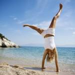 Positivons ! 8 odeurs bonnes pour la santé !