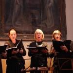 Cuq-Toulza : Concert : musique de la Renaissance