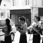 Giroussens : Apéro-concert avec Cordzam'
