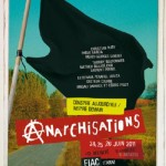 Fiac : + si affinité 2011 : Anarchisations