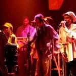 Castres : Israël Vibration en concert
