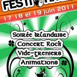 Saint-Jean-de-Rives : Festi'rives 2011