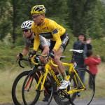 Tour de France 2011, l'étape tarnaise