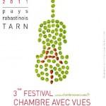Rabastens : Chambre avec Vues 2011