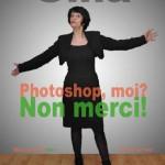 Graulhet : Gina fait du théâtre