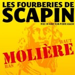 Aguts : Les fourberies de Scapin