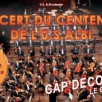 Le Garric : Orchestre National du Capitole de Toulouse