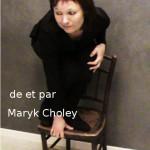 Mazamet : Le baiser  du cancrelat, solo théâtral