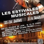 Castelnau-de-Montmiral : Les Musicales de Montmiral 2011