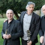 Lisle-sur-Tarn : Movin'Jazz Trio