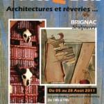 Gaillac : Exposition «Des traces 2 bois»