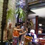 Lautrec : Tarafon – swing de l'Est