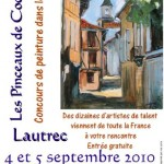 Lautrec : Les Pinceaux de Cocagne 2011