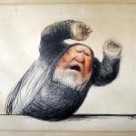 Castres : 150 ans de caricatures politiques