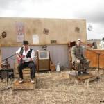 Aiguefonde : Festival Autan de Blues : Blackberry & Mr Boo