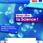 Albi : Fête de la Science 2011