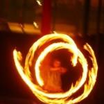 Mazamet : Stage de cirque