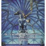 Gaillac : Des chemins vers Compostelle à l'itinéraire culturel européen, exposition au musée de l'Abbaye