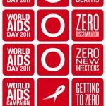 1er Decembre : Journée mondiale de lutte contre le sida