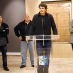 Graulhet : Remise des survêtements aux élèves du centre éducatif multisports