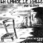 Albi : La chaise de paille
