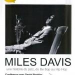 Graulhet : Conférence sur Miles Davis