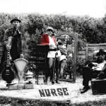 Graulhet : Nurse