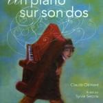 Brens : Un piano sur son dos