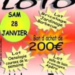 Lisle-sur-Tarn : Loto de lcole du Sacr Cur