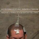 Fiac : AFIAC-Café : Kamil Guenatri