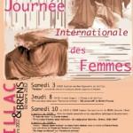 Gaillac, Brens : 10ème Journée Internationale des Femmes