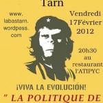 Marssac-sur-Tarn : La Politique de la Cité