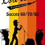 Fréjairolles : Lou Lewis en concert