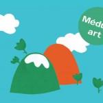 Lavaur : Médus'Art : Paysage animé
