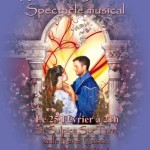 Saint Sulpice : Roméo et Juliette